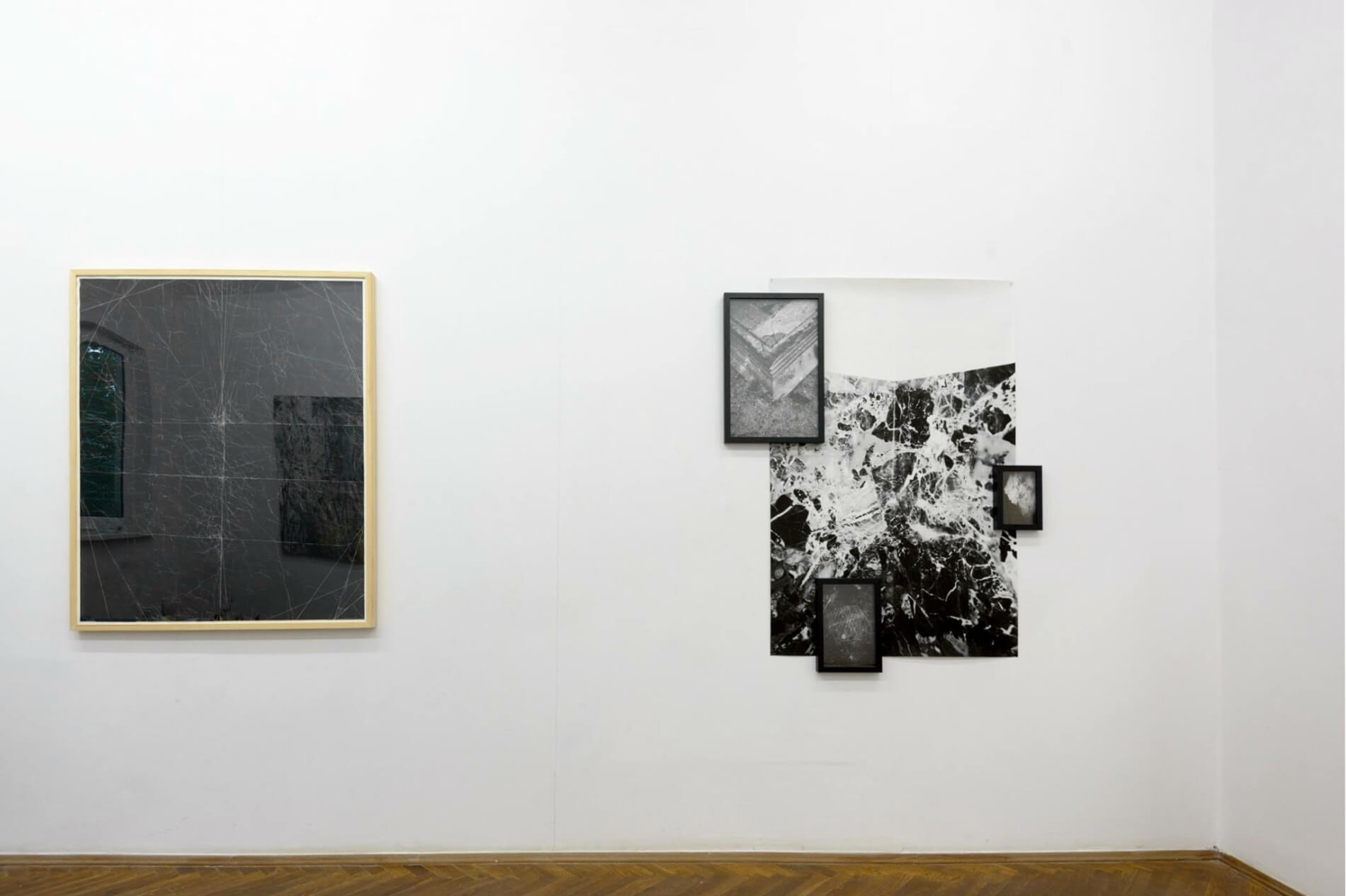 ADRIAN KOLERSKI Living in a Material World – BWA Warszawa