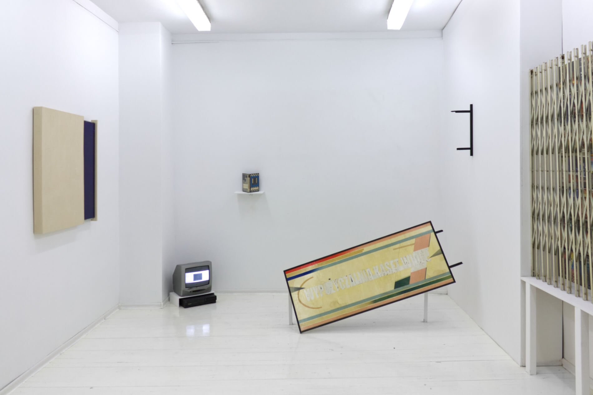 ADRIAN KOLERSKI exhibitions